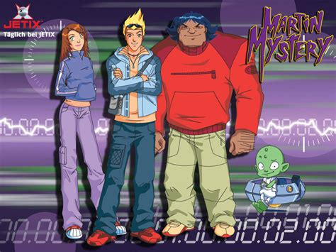 martin mystery images martin mystery hd wallpaper