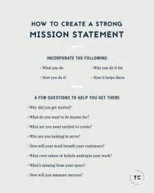 black and decker mission statement personal mission statement exles 7 habits