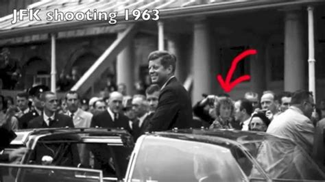 unexplained mysteries of the jfk assassination strange real time traveller proof evidence of time travel in our