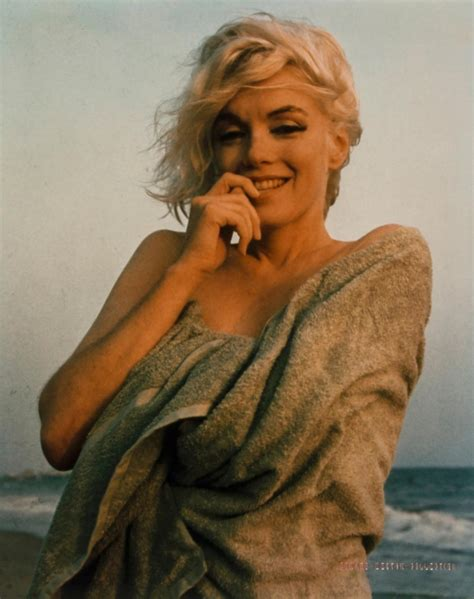 monroe s marilyn monroe s final photoshoot will really touch your heart