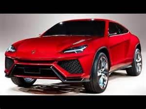 2017 Lamborghini Urus Price 2017 Lamborghini Urus Review Rendered Price Specs Release