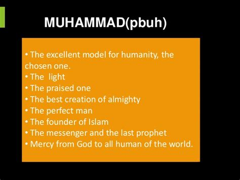 biography prophet muhammad saw life of holy prophet pbuh