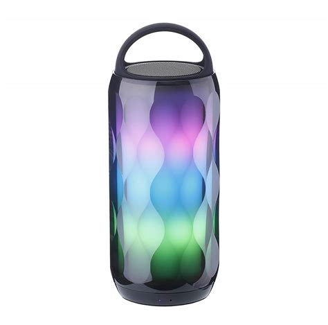 bluetooth speakers with lights top 10 led bluetooth speakers with lights 2018 gearopen