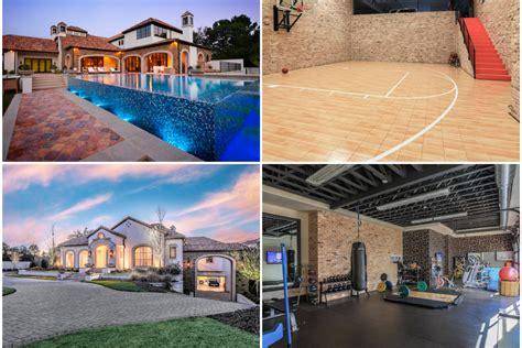 hunter mahan house pro golfer hunter mahan is selling his insane texas mansion for 9 5 million