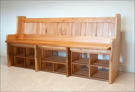 how to build a bench with back build entryway bench with back stabbedinback foyer