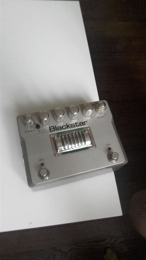 blackstar ht dual ht dual blackstar lification ht dual audiofanzine