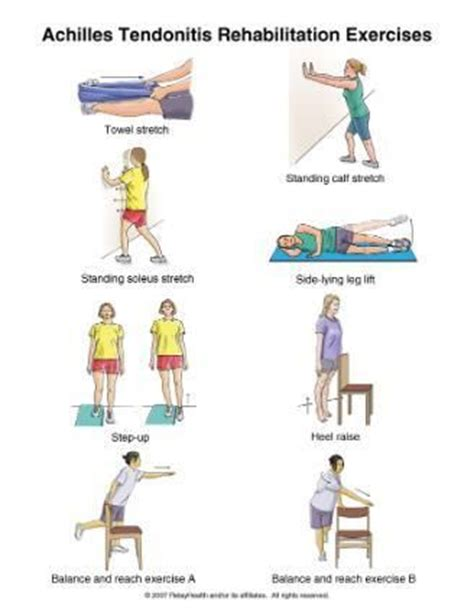 1000 images about calf exercises on runners