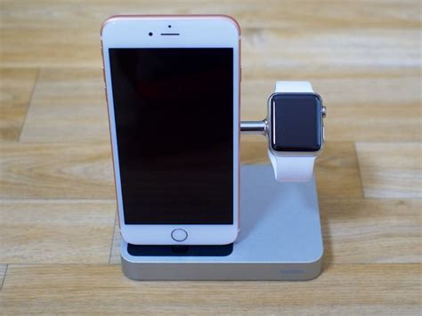 charging iphone with charger belkin debuts charge dock with integrated chargers
