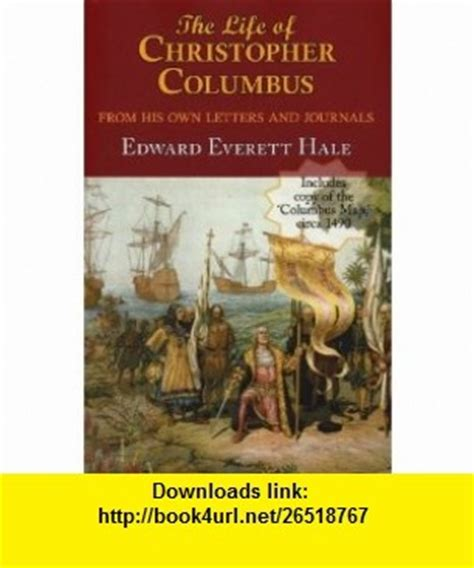 biography of christopher columbus pdf the life of christopher columbus with appendices and the