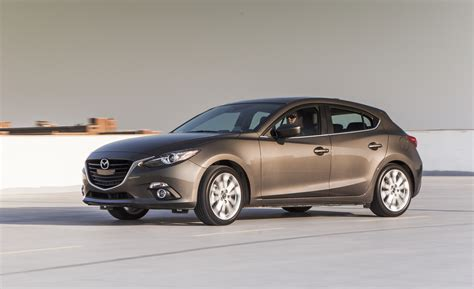 Madza 3 Review Mazda Mazda 3 Reviews Mazda Mazda 3 Price Photos And