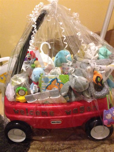 Baby Shower Welcome Wagon by Best 25 Welcome Wagon Ideas On Baby Gift