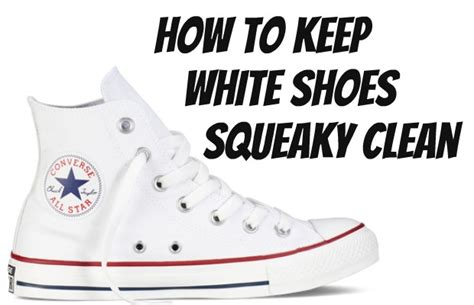 how to clean white shoes how to keep white shoes squeaky clean chelsea crockett