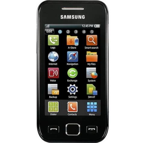Housing Samsung Wave samsung s5250 wave 525 housing with lcd touch