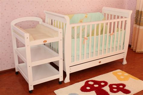 cots and change tables baby cot and change table baby cots nursery furniture