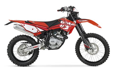 125ccm Motorrad Beta by Beta Motorcycles Rr Enduro 4t 125 Lc