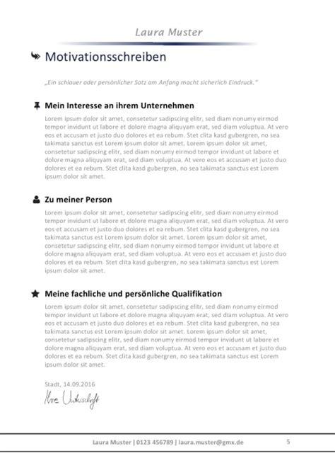 Motivationsschreiben Bewerbung Muster Motivationsschreiben Muster F 252 R Deine Bewerbung Jobguru