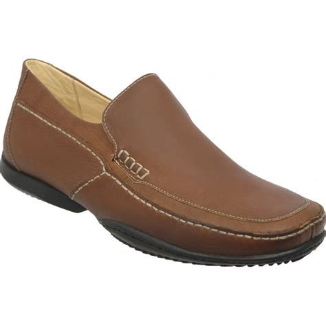 paulista mens moccasin shoe mens casual from mozimo uk
