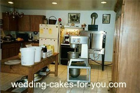 cake decorating business reality