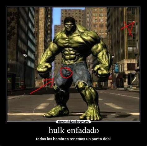 imagenes memes hulk hulk enfadado desmotivaciones