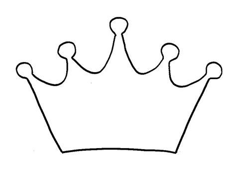 dibujos de princesas para colorear corona de princesa los dibujos para colorear dibujo de corona para colorear