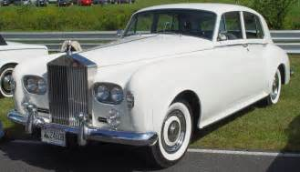 Rolls Royce Parts Rolls Royce Silver Cloud History Photos On Better Parts Ltd