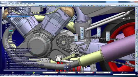 design definition in mechanical catia mechanical engineering model based definition