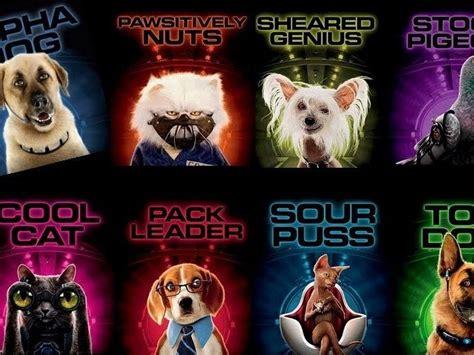 imagenes de kitty galore como perros y gatos 2 trailer tv peliculas y series
