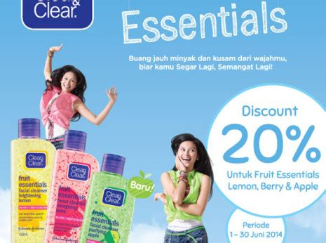 Harga Clean Clear Essentials gambar morning communications milo trading cards clean