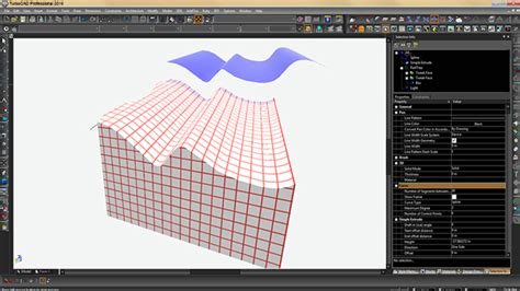 2d cad software reviews turbocad 2017 expert advanced 2d 3d cad with specialised professional toolsets