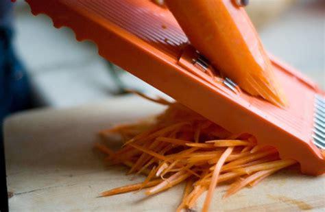 cocina mandolina mandolinas de cocina a fondo lecuiners