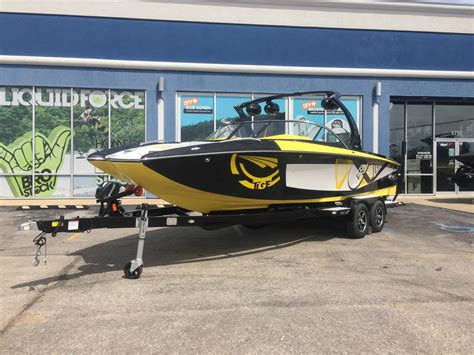 tige boats rz4 tige rz4 2011 for sale for 55 950 boats from usa