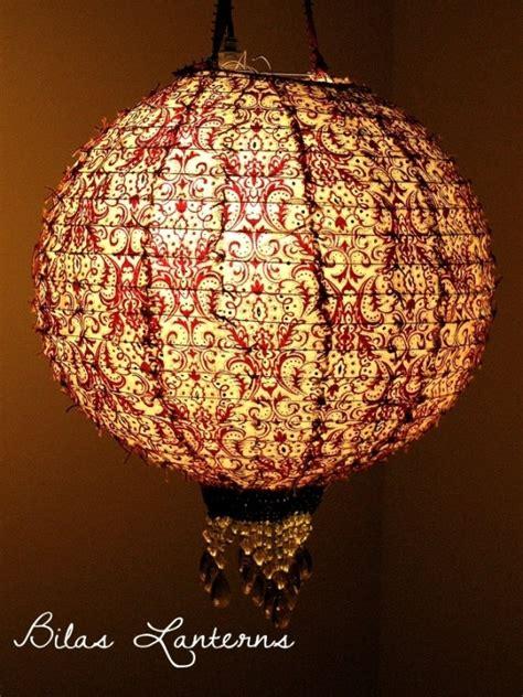 Wardah Dd Shade Light fabric lantern light shade l shade ceiling light decoration for