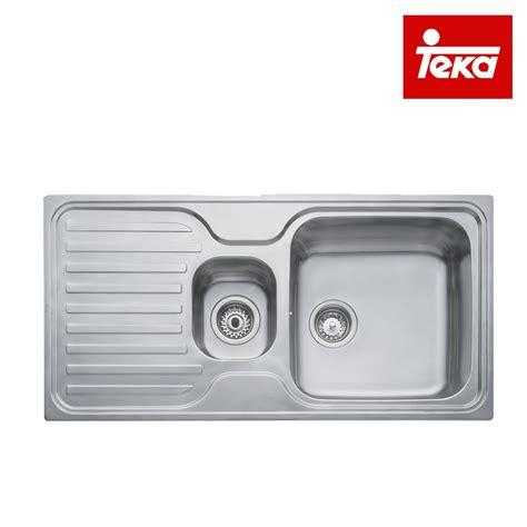 kitchen sinks teka type classic 1 1 2b 1d toko