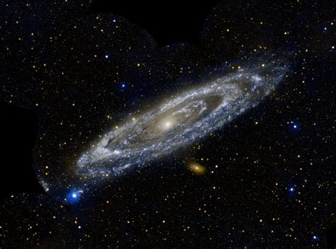 nasa space pictures space images andromeda