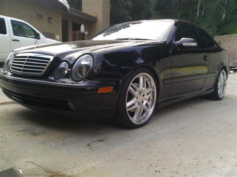 Clk 01 Hotpant Ripped Set authentic brabus wheels for sale clk set up mbworld org forums