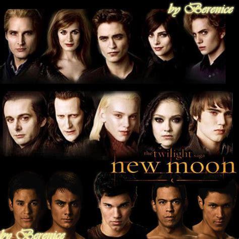 new moon series 2 new moon twilight series photo 9130322 fanpop