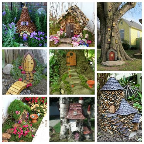 fairy house ideas fairy garden ideas inspiration for your own fairy garden