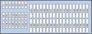 volkswagen tiguan fuses box layout 187 fuse diagram