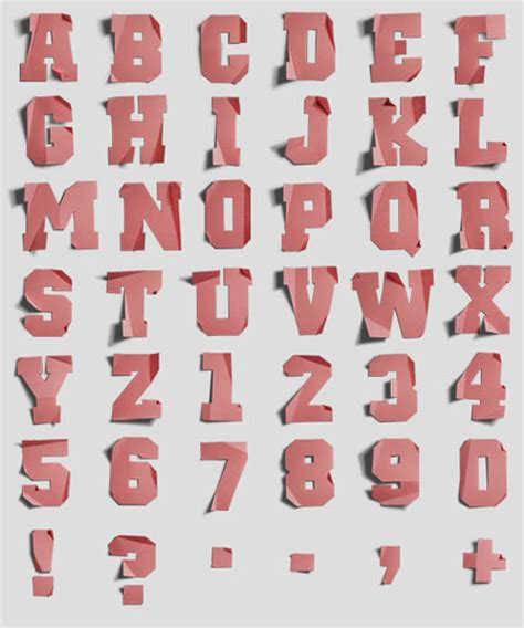Handmade Fonts - handmade fonts