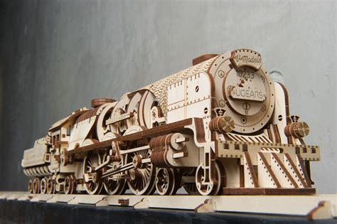 Ugears Model