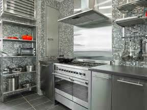 pros and cons stainless steel kitchen countertops 4