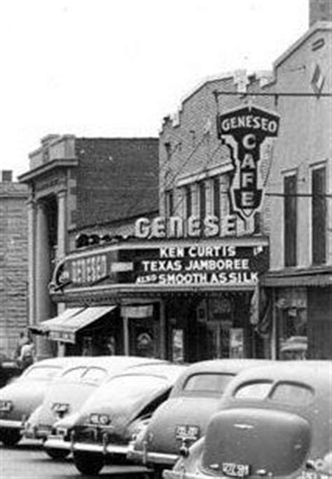 17 best images about geneseo history on