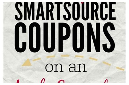 smartsource coupon printer mac