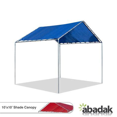 Best Canopy 10 X 10 Tarp Tent Canopy With Mesh Top Tarpsplus