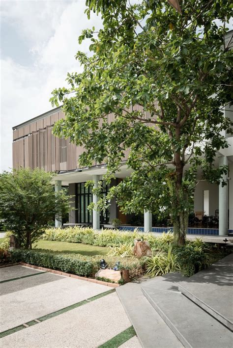 Arsitektur Untuk Indonesia by Desain Arsitektur Rumah Untuk Iklim Tropis Indonesia