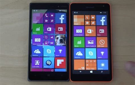 Microsoft Lumia Win 10 microsoft lumia 535 archives phonesreviews uk mobiles apps networks software tablet etc