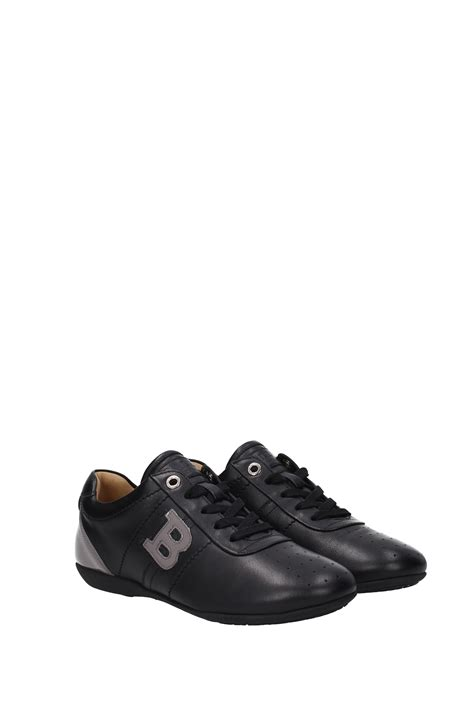 bally sneakers sale sneakers bally leather black heike00620274 ebay