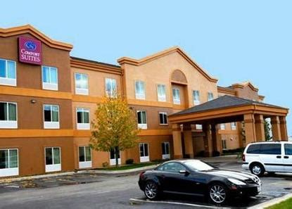 comfort suites kansas city kansas city deals see hotel