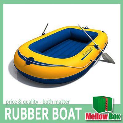 rubber boat rubber boat 3d model