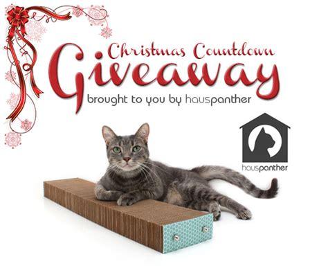 Longboard Giveaway - christmas countdown giveaway winner hauspanther longboard scratcher plus 20